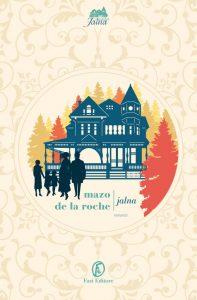 Lettura per l'estate: Jalna