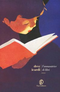 Lettura per l'estate: L'annusatrice di libri