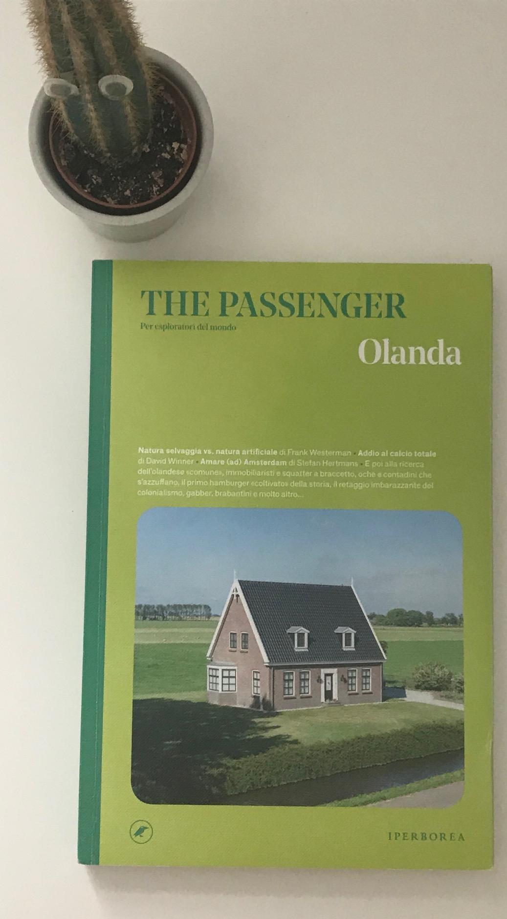 The Passenger Olanda