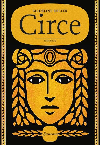 Copertina di Circe