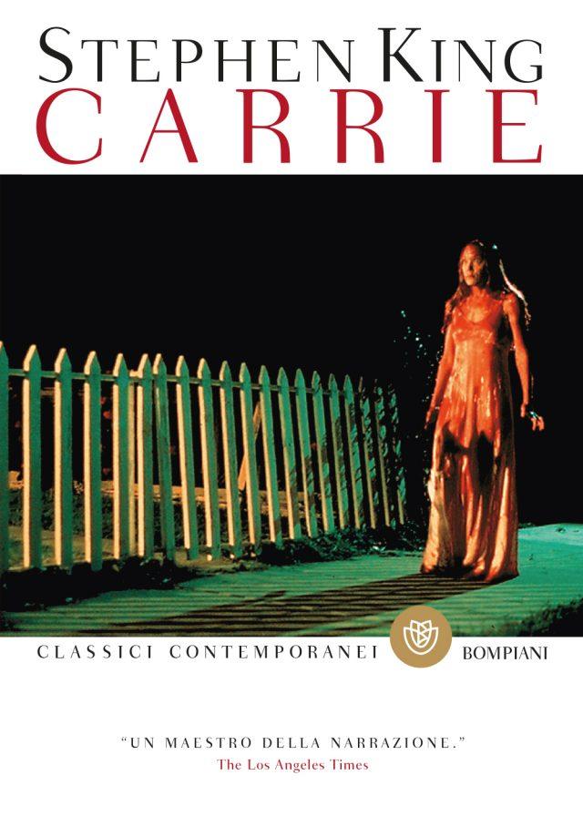 """La verità dietro la finzione: il bullismo raccontato in """"Carrie"""" di Stephen King"""