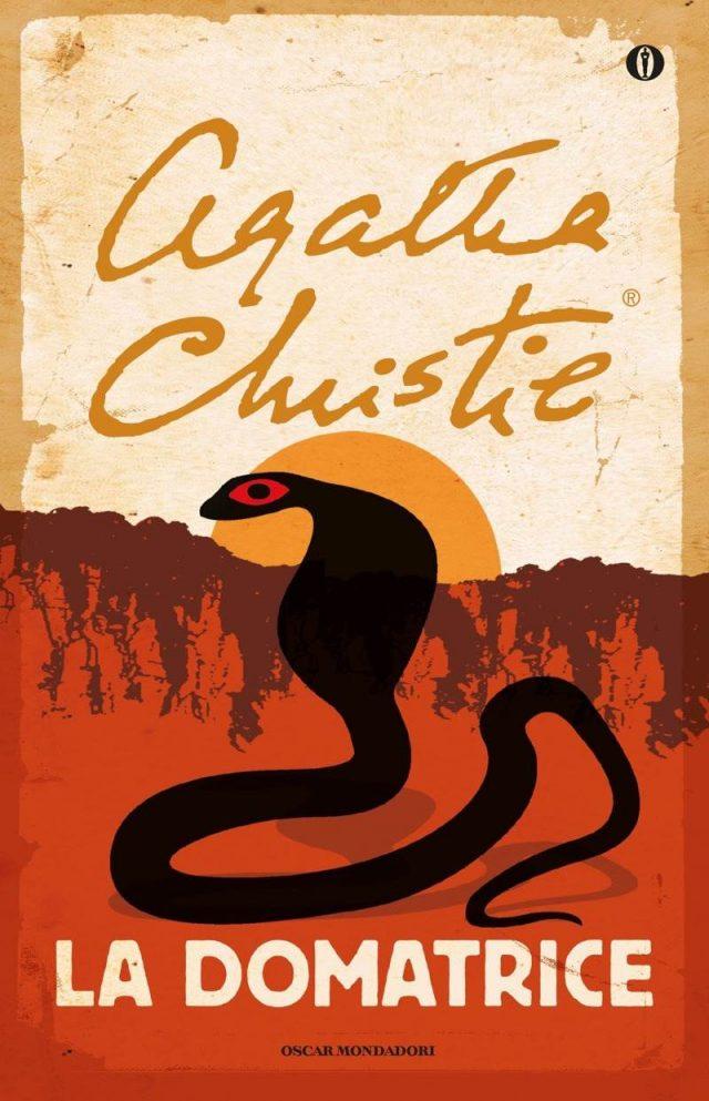 """Una storia ambientata nei luoghi in cui Agatha Christie ha vissuto: """"La domatrice"""" di Agatha Christie"""