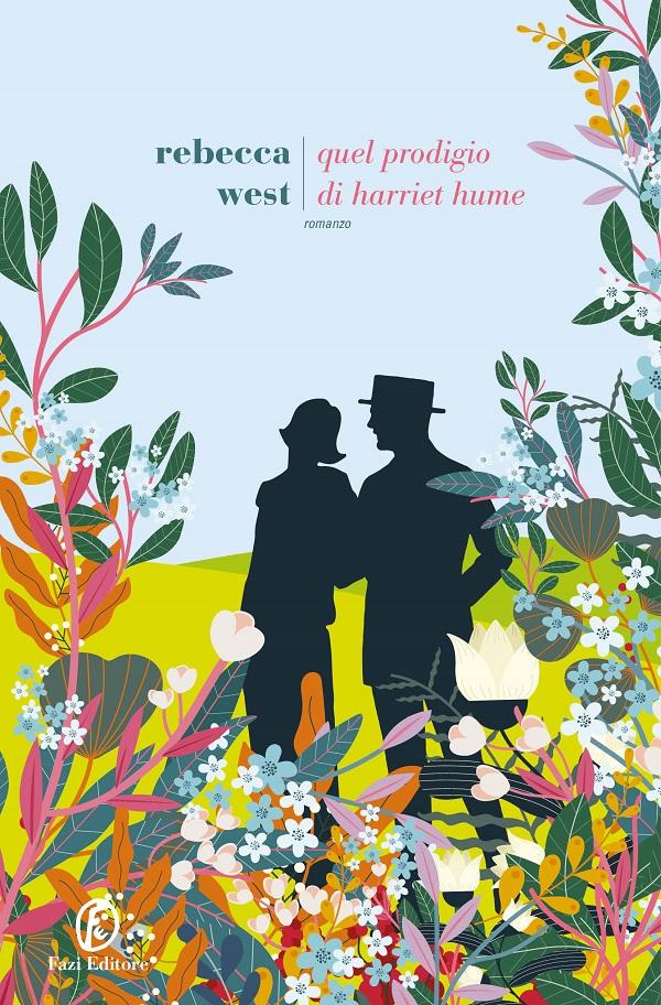 Copertina di Quel prodigio di Harriet Hume
